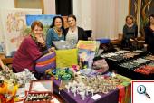 Vianočné trhy E-žien 2013