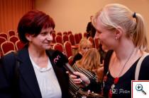 Anna Berecová
